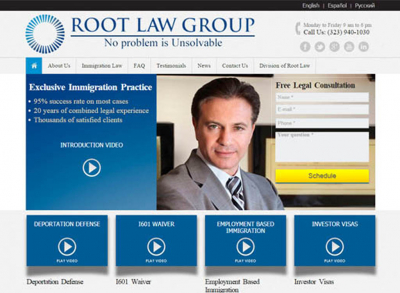 Root Law Group